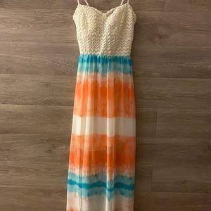 Dresses & Skirts - Long summer dress